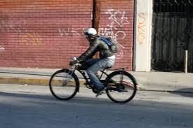 homemade bicycle fenders