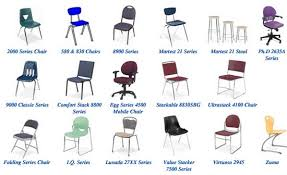 parts of chairs