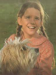 little house on the prairie laura ingalls