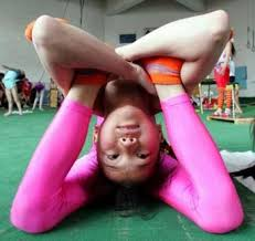 contortion kids