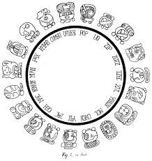 mayan doomsday calendar