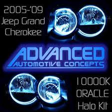 jeep grand cherokee hid