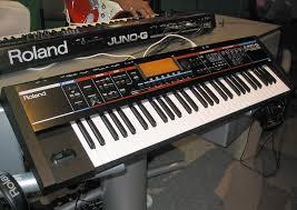 juno keyboard