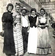 clothing from 1920