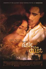 ask the dust dvd