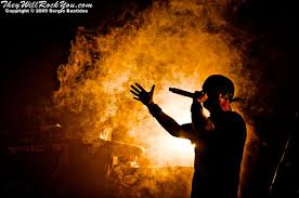 hatebreed concert