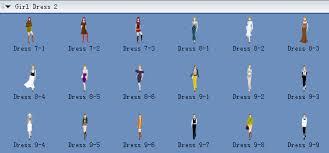 fashion designer templates