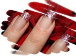 fingernail salon