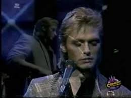benjamin orr the lace