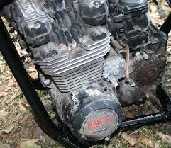 engine kawasaki
