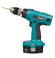 makita hand drill