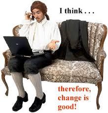 change managing
