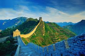 great wall of china images