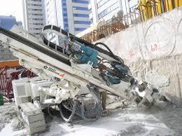 construction drill