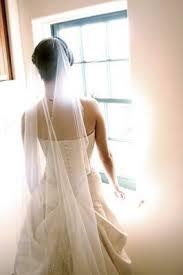 beautiful veils