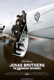 jonas brothers movie