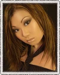 make up asian
