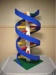 dna double helix model