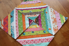 paper piece quilting