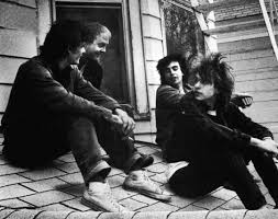 Replacements - Takin' A Ride