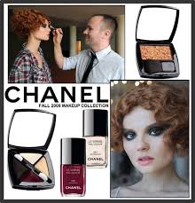 coco chanel make up