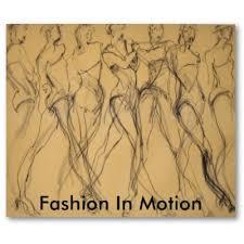 drawing fashion sketch
