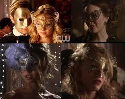 gossip girl masks