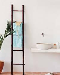 bathroom towel organizer