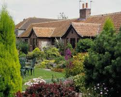 cottages country