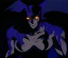 lady devilman