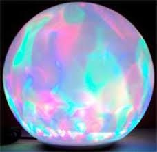 led sphere