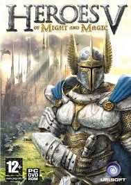 heroes of myth and magic