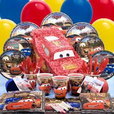 car party supplies
