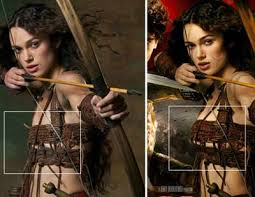 keira knightley latest movie