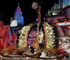 carnaval tenerife 2009