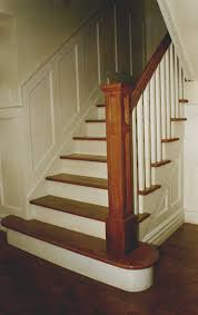 stair tread design