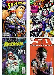 joker last laugh