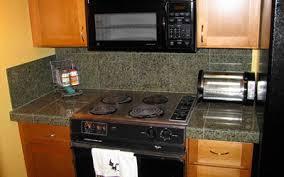 granite tile countertops photos