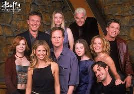 buffy the vampire slayer shows