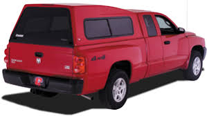 pick up truck shell