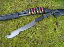 machete knives