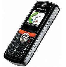 motorola bar phone