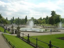 hyde park london pictures