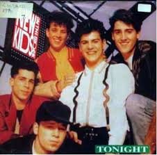 new kids on the block 1988