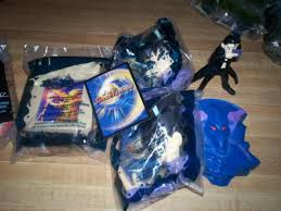 duel master toys