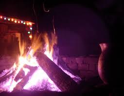 campfire gif