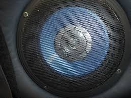 roll bar speakers