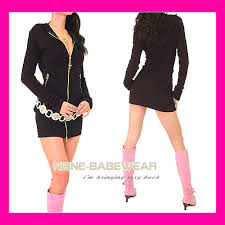 jumper mini dress