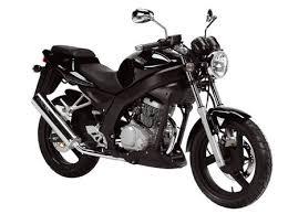 moto de 125