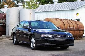2004 impalas